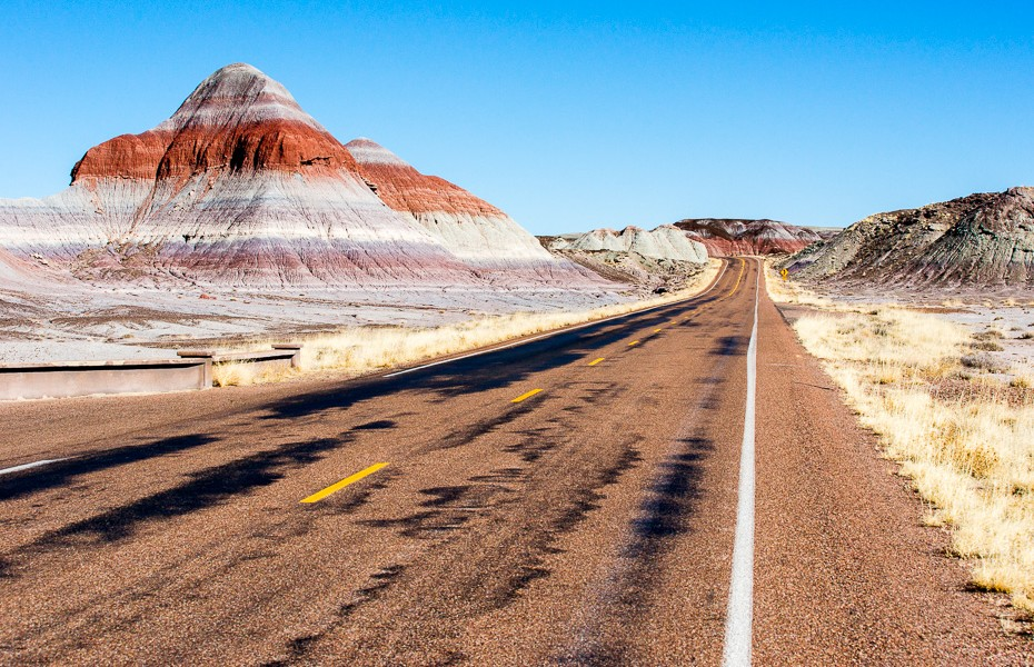 11 painted desert petrified forest national park america the beautiful pass road trip usa