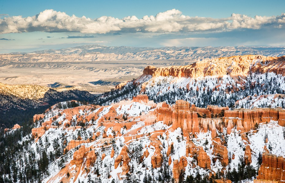 17 bryce canyon high altitude winter national park reverie chaser