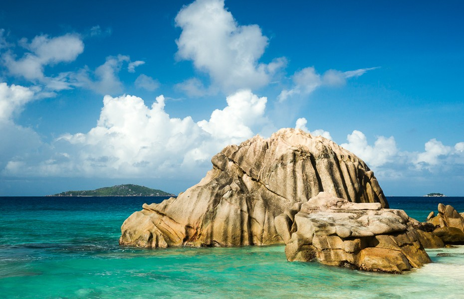 granite seychelles nature wonder surreal wedding beauty