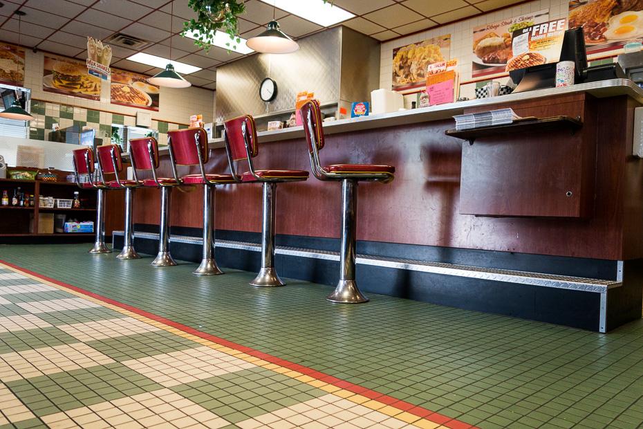 roadside diner food usa favorite