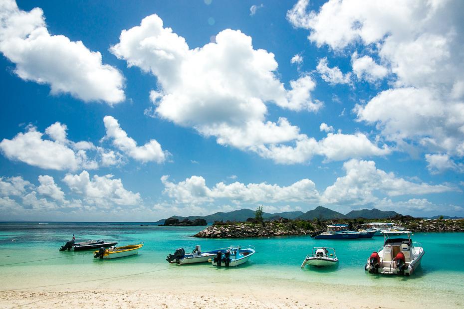 seychelles ladigue vacation paradise indian ocean dream come true
