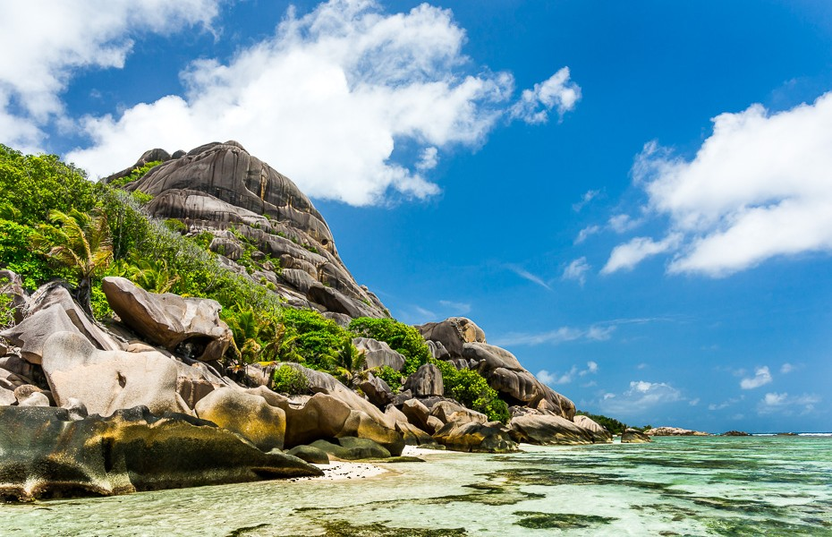 wallpaper perfect beach seychelles beauty