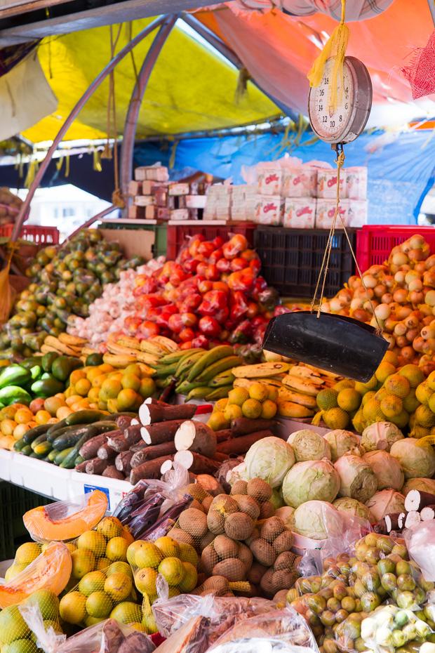 market food curacao venezuela