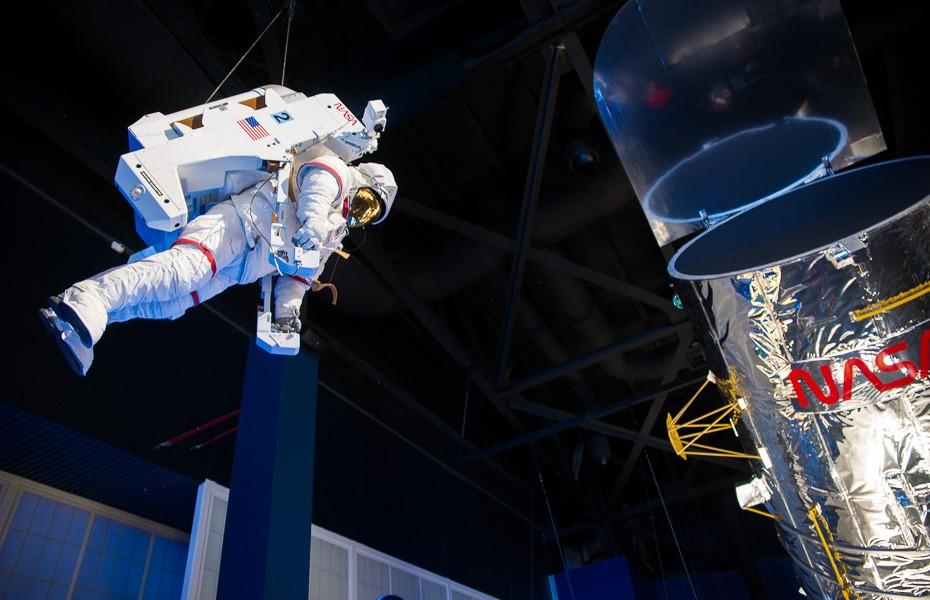 space center kennedy shuttle discovery atlantis endeavour florida