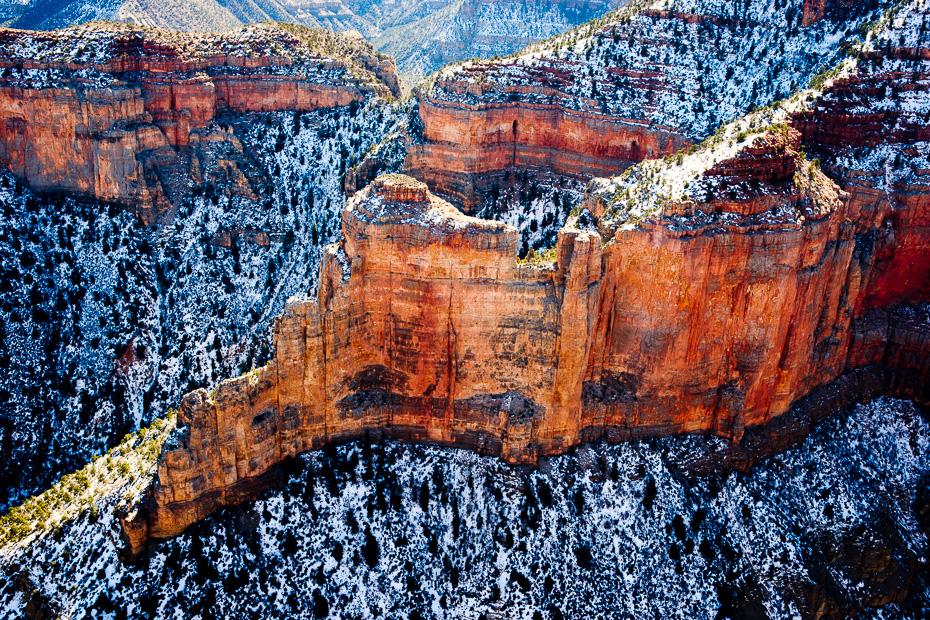 grand canyon roadtrip usa