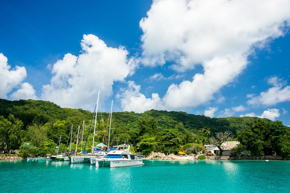 water ocean seychelles la digue wedding honeymoon