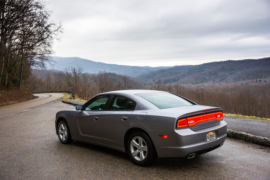 dodge charger usa rental america roadtrip states