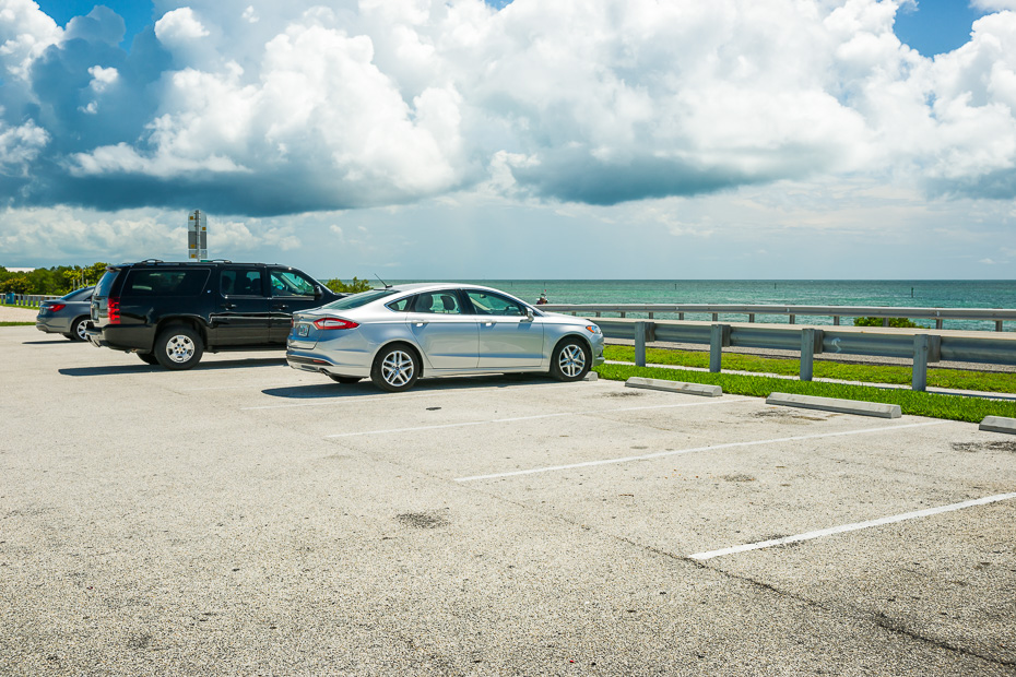 ford fusion rental usa florida keys tolls gasoline