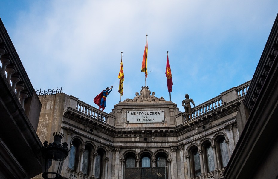 vaw museum barcelona