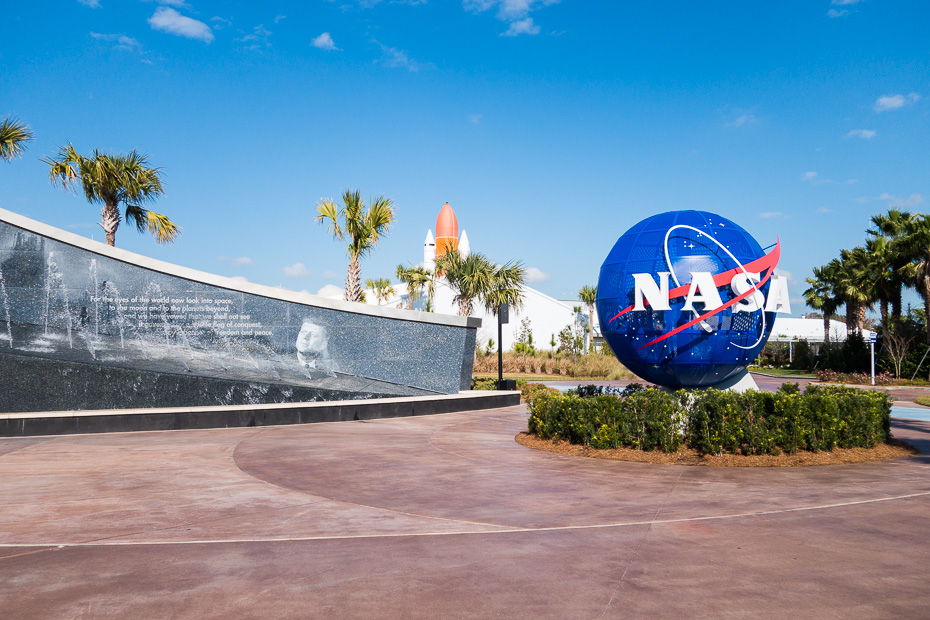 nasa kennedy space center orlando florida
