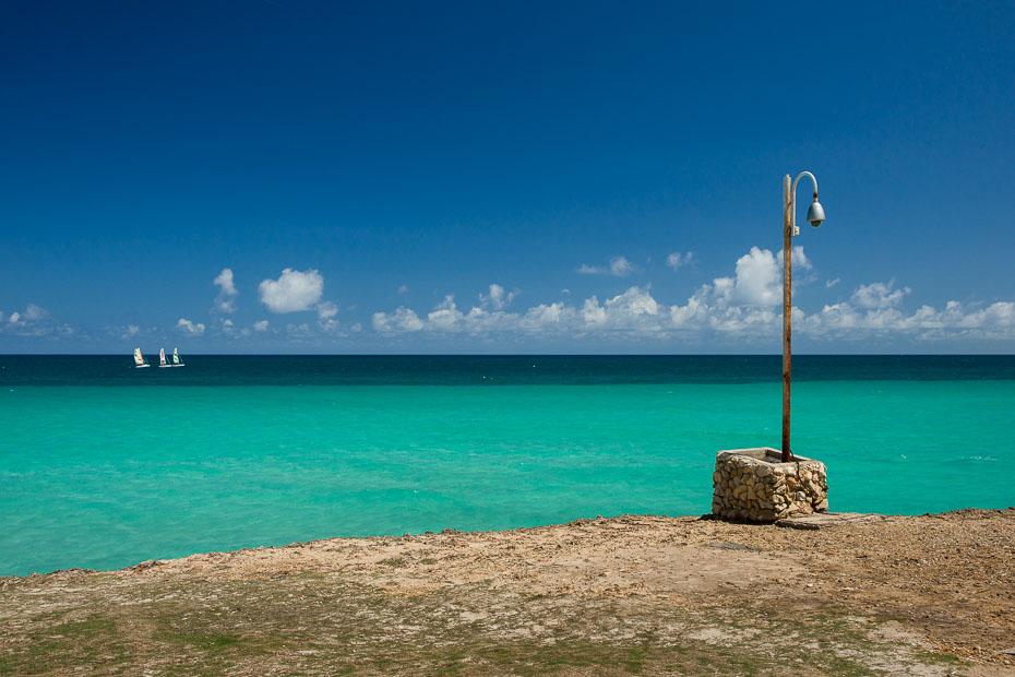 varadero beach vacation cuba caribbean diving