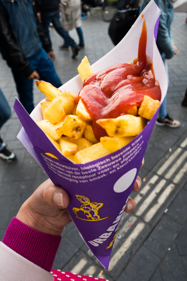 amsterdam fries