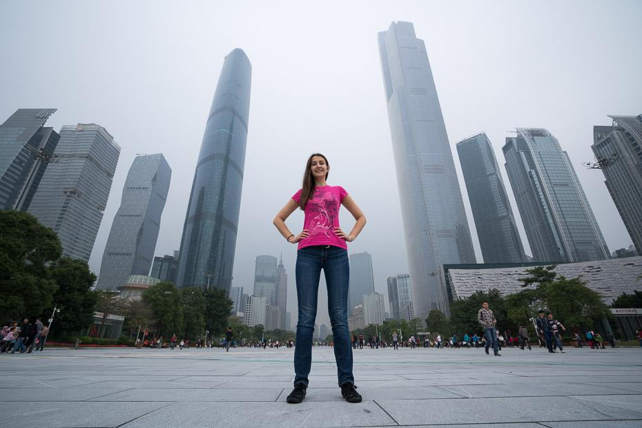 guangzhou skyscrapers alina andrusaite china canton