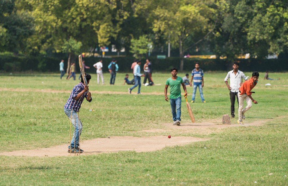 cricket india delhi gate