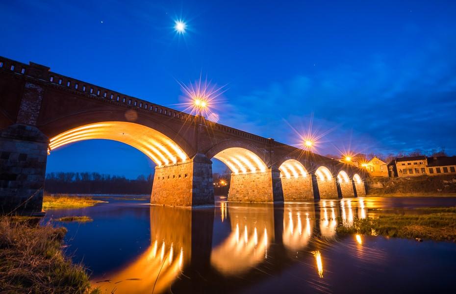 bridge venta rumba kuldiga