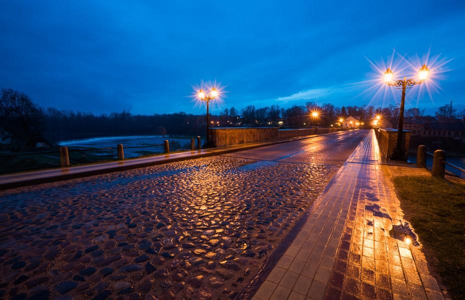 kuldiga bridge