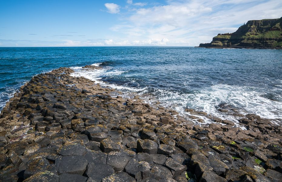 giants causeway most recommended sight