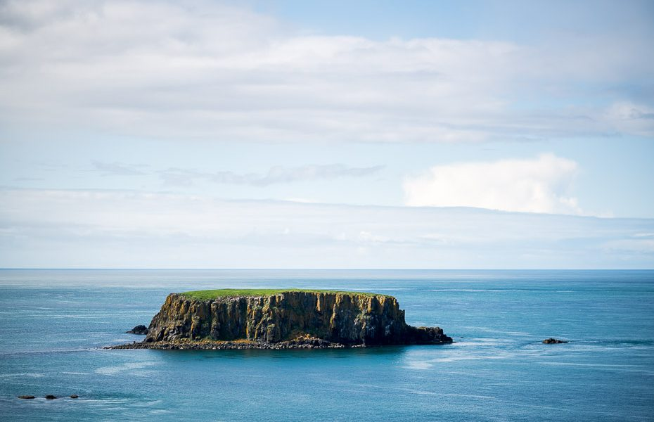 islands in northern ireland