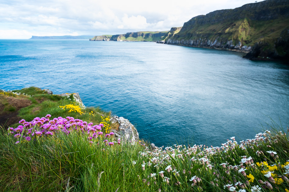 stunning northern ireland