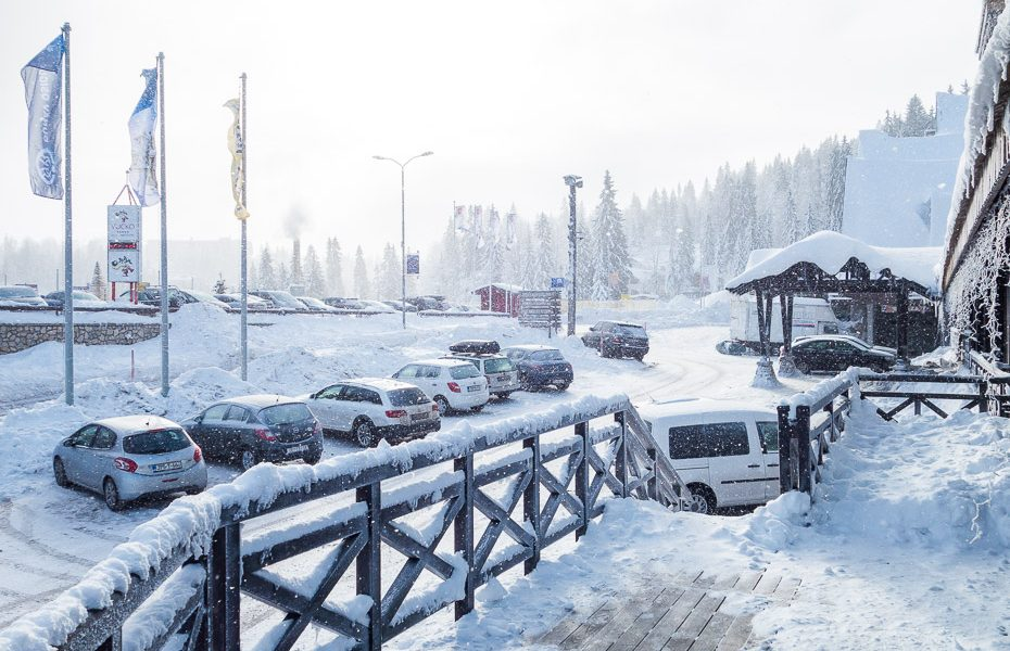 hotels in jahorina