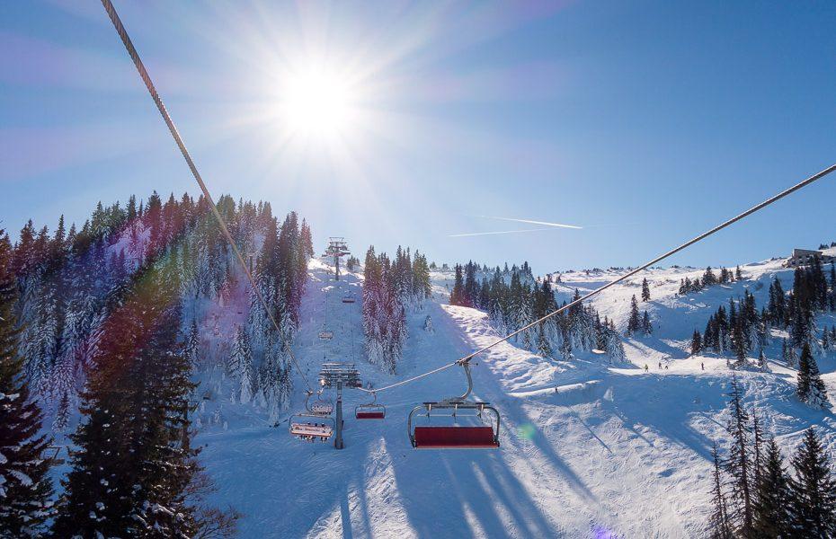 ski lifts bosnia and hercegovina