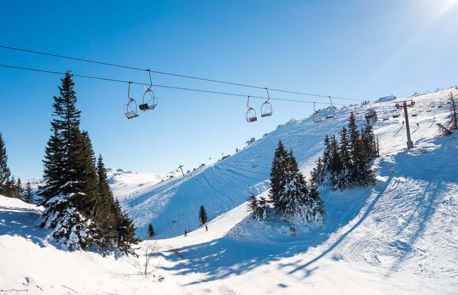 skiiing in europe cheap