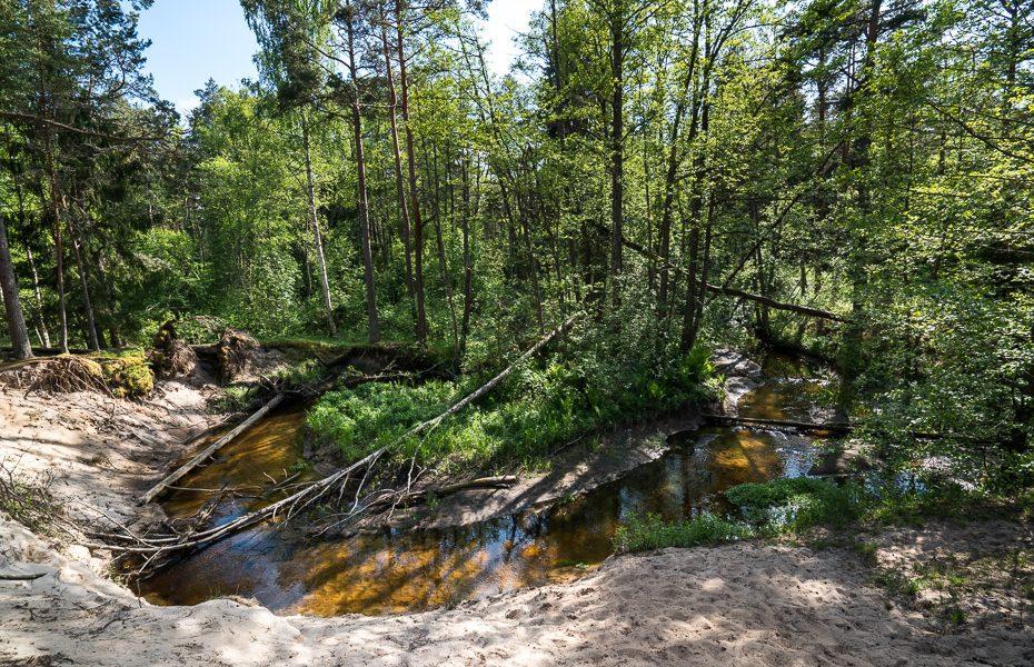 lacupite river