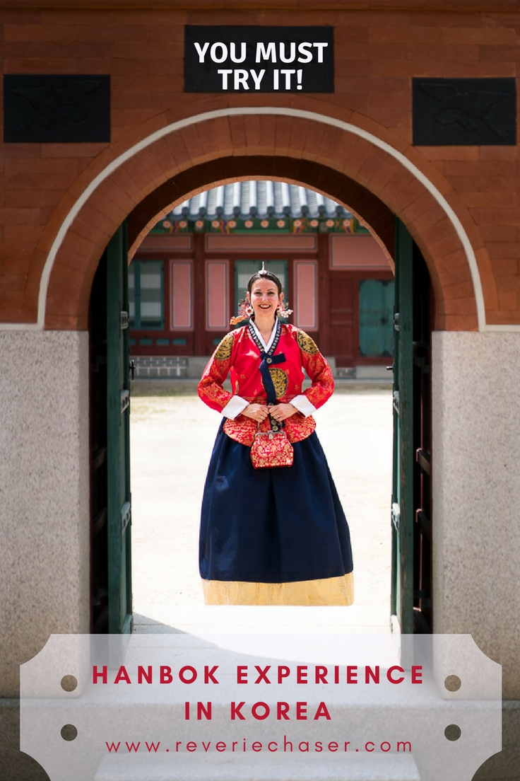 why you should try on the korean traditional dress hanbok when visiting seoul