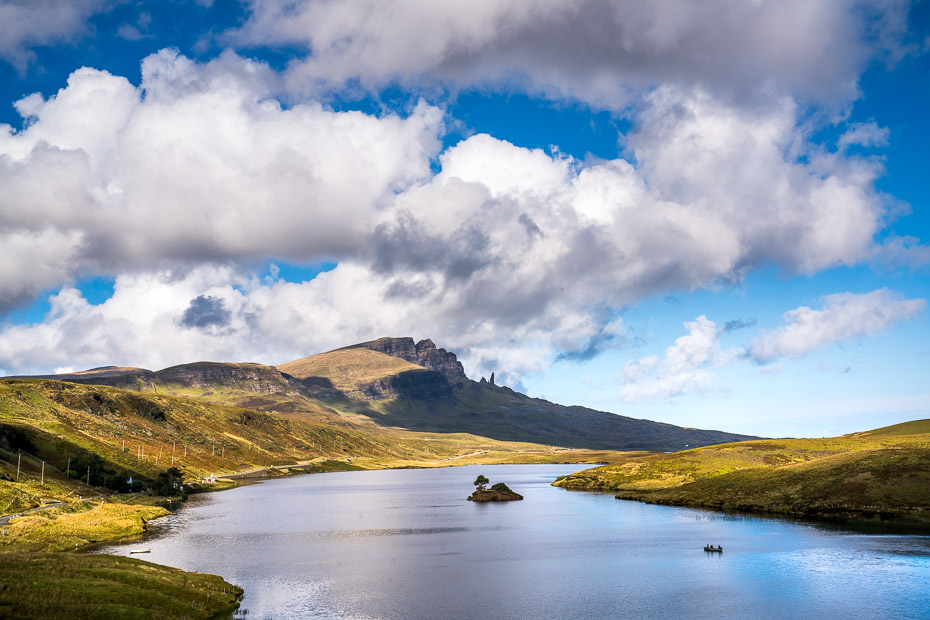 What not to miss on Skye, Scotland