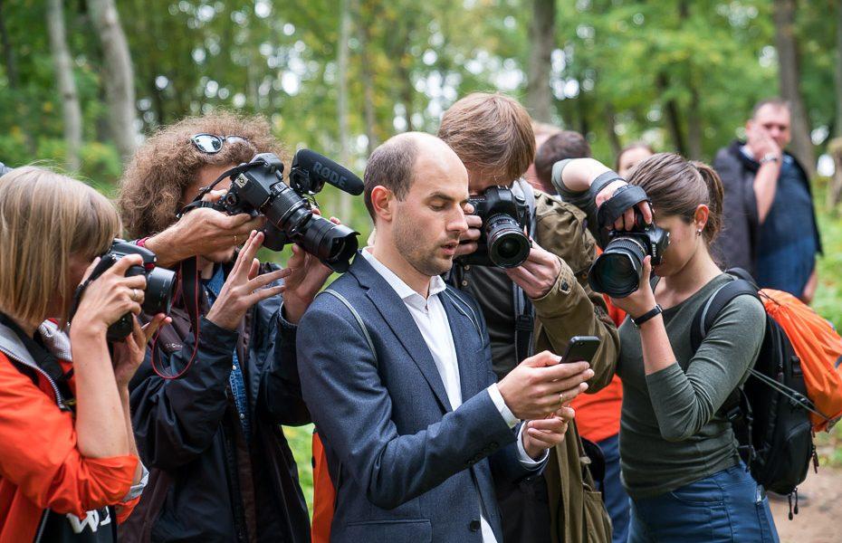 Sigulda app for tourists