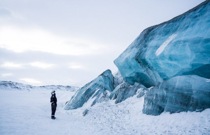 Arctic Expedition to Svalbard – Travel to the Far North of Norway