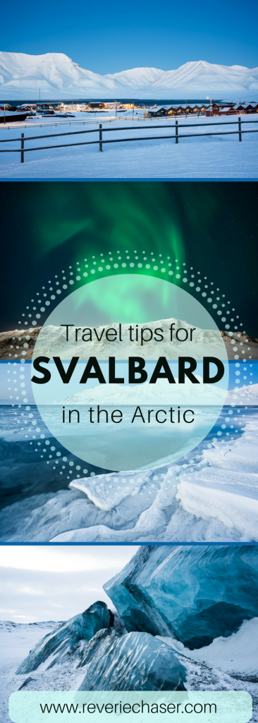 Everything you need to know before visiting Longyearbyean Spitsbergen Svalbard Norway