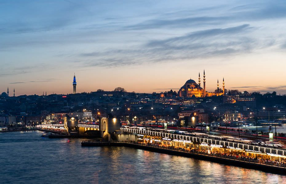 5 Day Itinerary for Seeing Istanbul & Ottoman Tulips