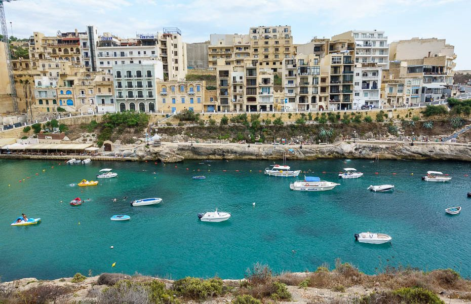 Girlfriends Getaway to Malta: 7 Days in Warmest Country in Europe