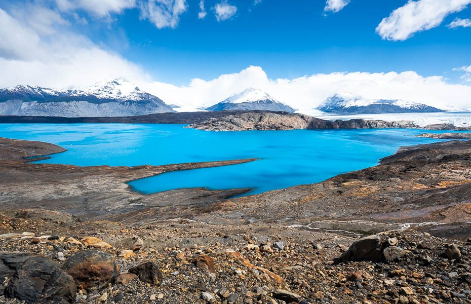 Visiting Argentine Patagonia: El Calafate and Los Glaciares National Park