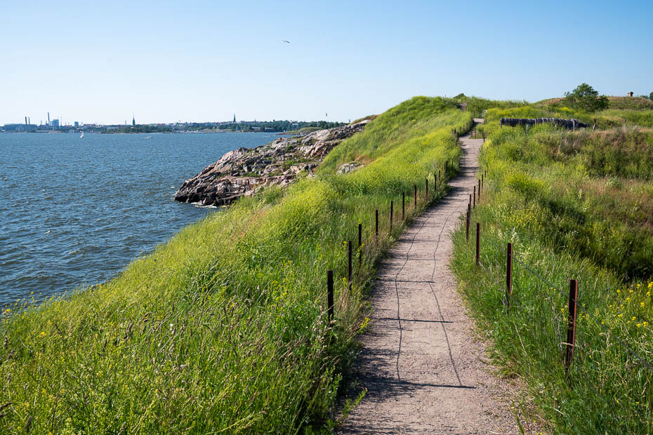 Suomenlinna Helsinki sightseeing tips