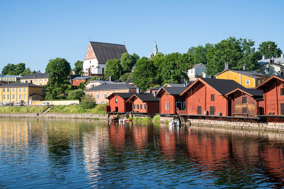 Porvoo day trip from Helsinki