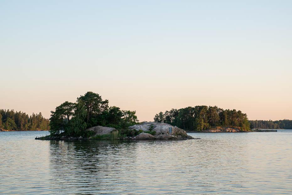 Gumbostrand trip from Helsinki
