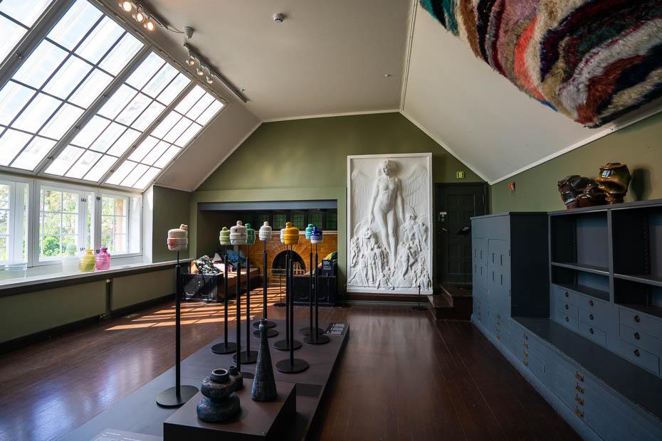 Hvitträsk museum