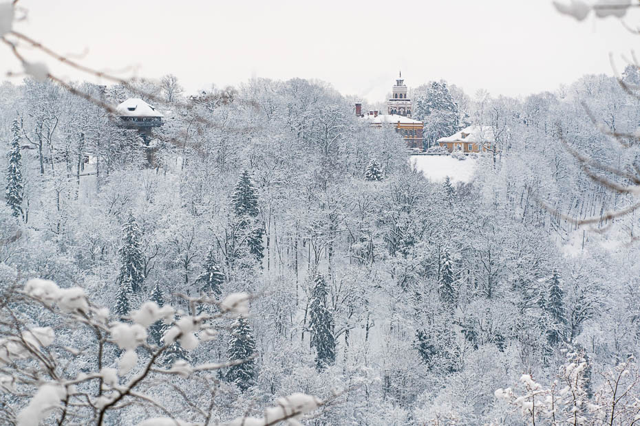 The most beautiful places to visit in Latvia in winter Sigulda