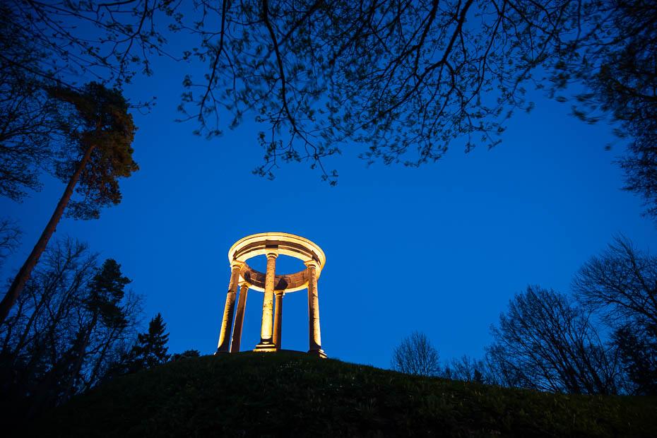 temple hill rotonda aluksne