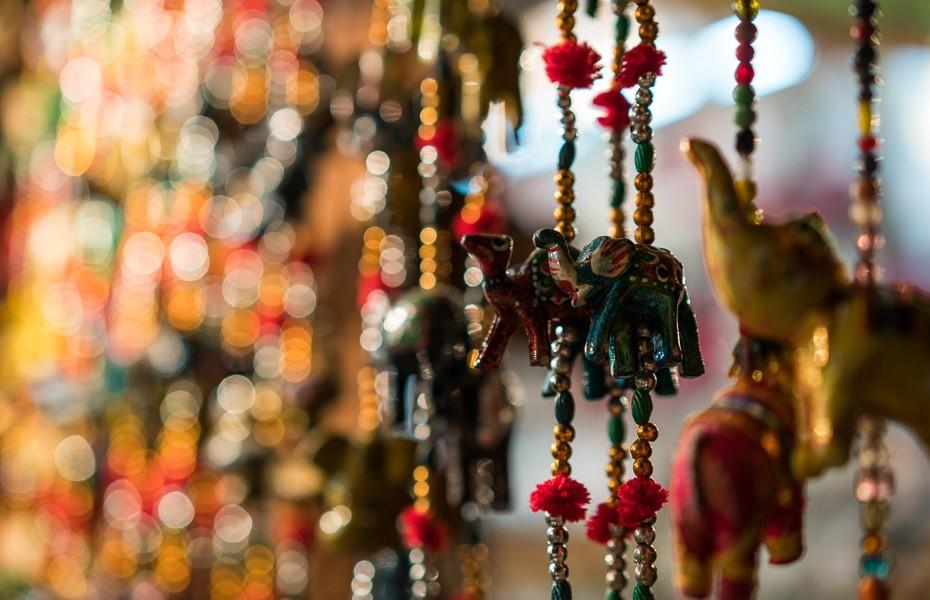 souvenir india