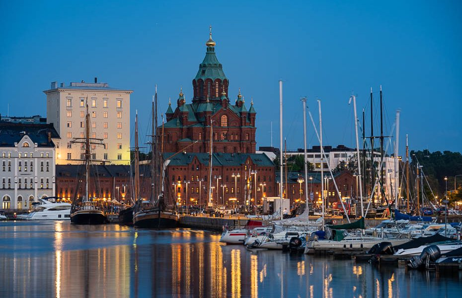 21 places to visit in Helsinki and around