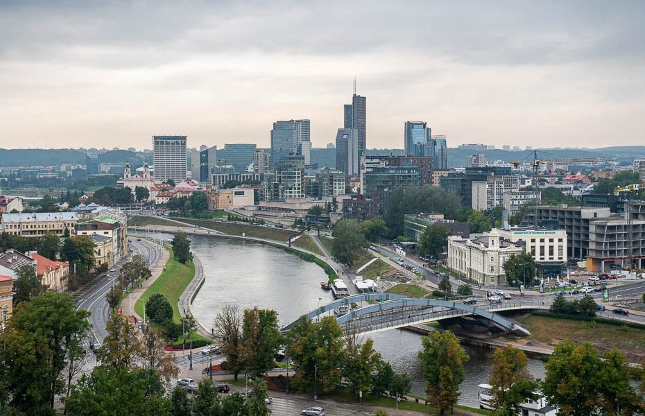 9 Best Places to See in Vilnius